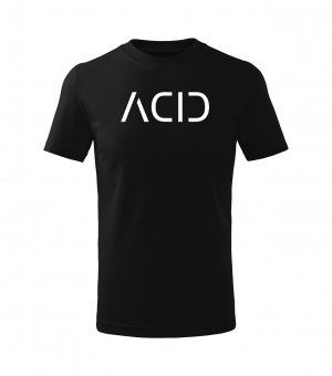 Acid Shirt Girls