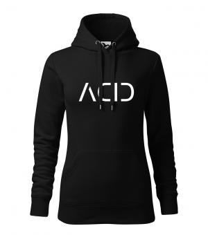 Acid Hoodie Girls